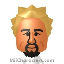 Guy Fieri Mii Image by NuJoi