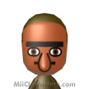 Zombie Villager Mii Image by Graybuck
