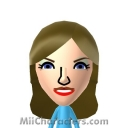 Anna Kendrick Mii Image by Andy Anonymous