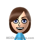Overly Attached Girlfriend Mii Image by J1N2G
