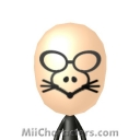 Mouse Mii Image by J1N2G
