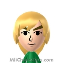 Link Mii Image by technickal