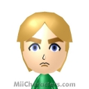 Young Link Mii Image by hermercury