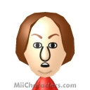 Larry Fine Mii Image by heather