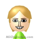 Ben Drowned Mii Image by Graybuck