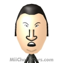 Butt-head Mii Image by NCC2000