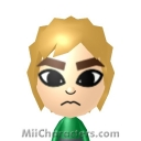 Wind Waker Link Mii Image by NCC2000