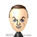 Michael Keaton Mii Image by Audrey