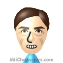 Alan Partridge Mii Image by MsNintendique