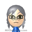 Dlanor A. Knox Mii Image by manfist
