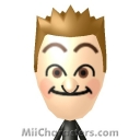 Stan Laurel Mii Image by Hopey
