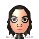 Criss Angel Mii Image by Tocci