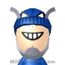 The Tick Mii Image by Tocci