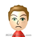Dean Winchester Mii Image by Jenny151618