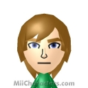 Link Mii Image by ScottishDok