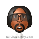 Katt Williams Mii Image by Tocci