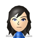 Lucina Mii Image by ScottishDok