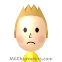 Lucas Mii Image by ScottishDok
