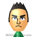 Little Mac Mii Image by ScottishDok