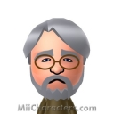 George Lucas Mii Image by Andy Anonymous
