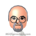 Stuart Gordon Mii Image by Lenaic88