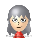 InuYasha Mii Image by Ace1921