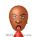 "Michael ""Air"" Jordan Mii Image by Tocci"