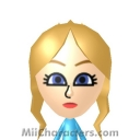 Elsa of Arendelle Mii Image by The Mii Wizard