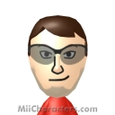 Tony Stewart Mii Image by Hedgie