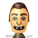 Count Chocula Mii Image by Alien803