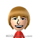 Fred Figglehorn Mii Image by J1N2G