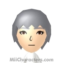 Rei Ayanami Mii Image by mollygab