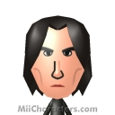 Trent Reznor Mii Image by Tom