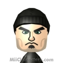 Marcus Fenix Mii Image by ConorMuffins
