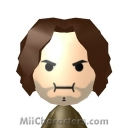 Danny Grump Mii Image by DustinBrox