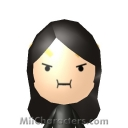 Suzy Grump Mii Image by DustinBrox