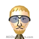 Layne Staley Mii Image by Tom
