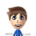 Mega Man Mii Image by pantherxl360