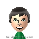 Toby Joe Turner Mii Image by J1N2G