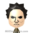 Michael Myers Mii Image by !SiC