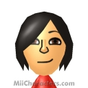 Kim Richards Mii Image by TwinkieMan911
