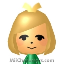 Isabelle Mii Image by KingofRogues