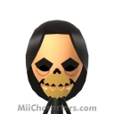 Death Mii Image by ohmu