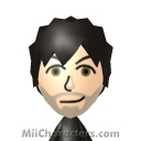 Billie Joe Armstrong Mii Image by Macaroni