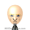 Jigsaw Killer Mii Image by !SiC