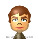 Dexter Morgan Mii Image by Hisoka