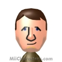 Al Bundy Mii Image by Ghost