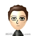 Christopher Walken Mii Image by Notoremo