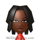 Michonne Mii Image by snootles5