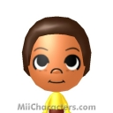 Donny McStuffins Mii Image by gamekirby